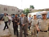 ضبط  182 هاربًا من تنفيذ أحكام قضائية بمحافظة أسوان