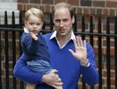 الأمير وليام: سأساند أبنائى كما لو أنهم مثليون جنسيا
