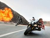 """بالفيديو والصور.. """"Straight Outta Compton"""" يتصدر إيرادات الـweekend بـ59 مليون دولار.. المركز الثانى لتوم كروز.. هينرى كافيل فى الثالث بـ""""The Man from U.N.C.L.E"""".. الرابع لـ""""Fantastic Four"""""""