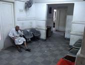 صحافة المواطن..غياب للمسئول وعطل بالنظام لـ3 أيام بمكتب توثيق الأزبكية