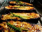4 طرق غير تقليدية لأكلات الباذنجان بدون ملل
