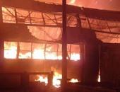 مصرع 8 أشخاص فى حريق بمبنى سكنى شمال باريس