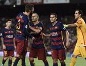 برشلونة يُكرم بلباو الأحد المقبل بممر شرفى