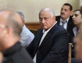 """تأجيل محاكمة محمد إبراهيم سليمان بقضية """"الحزام الأخضر"""" إدارياً لـ6 يونيه"""