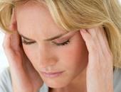 الصداع النصفى يزداد سوءًا مع اقتراب سن اليأس لدى النساء