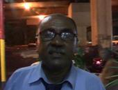 بالفيديو..مواطن يطالب المسئولين بمتابعة دورية لعمال النظافة