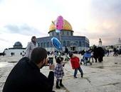 """قلق فى إسرائيل من تزامن """"عيد الأضحى"""" مع """"يوم الغفران"""""""