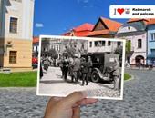 من فات قديمه تاه..سلوفاكى يجمع صورا لأماكن قديمًا وحديثًا فى صورة واحدة