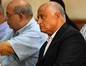 دفاع محمد إبراهيم سيمان بـ الحزام الأخضر: خرجوا على المعاش قبل تحريك أى دعوى
