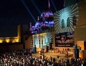 لأول مرة.. 60 ألف زائر خلال مهرجان محكى القلعة