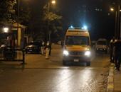 مسجل خطر يصيب أمين شرطة بطلق خرطوش فى دمياط