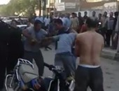 أمن الجيزة يطارد المتهمين بالتشاجر بالأسلحة النارية فى بولاق الدكرور