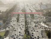 """انخفاض معدلات تلوث الهواء فى الشرق الأوسط.. والسبب """"الربيع العربى"""".. دراسة تؤكد تقلص تلوث الجو فى مصر وسوريا منذ عام 2010 بسبب الاضطرابات السياسية..وقرارات الأمم المتحدة ضد طهران تقلل الانبعاثات"""