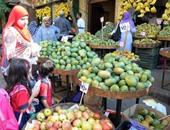 أسعار الفاكهة اليوم الثلاثاء .. الخوخ يبدأ من 3 جنيهات