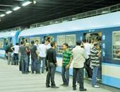 صحافة المواطن.. شكوى من الإهمال بالقطارات المكيفة بالخط الأول للمترو