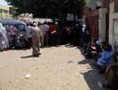 صحافة المواطن.. شكوى من الازدحام الشديد بسجل مدنى الإسماعيلية