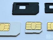 بالصور.. الفرق بين شرائح الاتصال المختلفة Mini SIM- Micro SIM-Nano SIM
