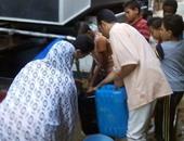 اليوم.. انقطاع المياه لمدة 12 ساعة عن 4 مناطق رئيسية بالقاهرة