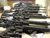 """أوباما سيعلن """"قريبا"""" عن إجراءات بشأن حيازة الأسلحة"""