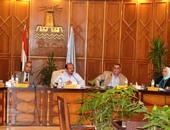 مجلس جامعة الإسكندرية يشكل لجنة لإعداد تقارير عن ظاهر الاحتباس الحرارى