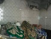 صحافة المواطن: قارئ يرصد بالصور الإهمال داخل مستشفى العياط المركزى