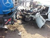 وفاة نقيب الصيادلة فى أسيوط متأثرًا بإصابته فى حادث طريق