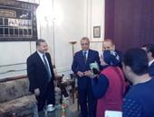 """وزير التعليم: سننفذ حكم القضاء بقضية """"صفر"""" مريم.. ونعتذر حال ثبوت حقها"""