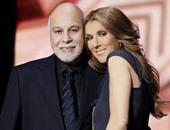 رحيل Rene angelil زوج سيلين ديون بعد صراع مع مرض سرطان الحنجرة