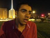 """بالفيديو..مواطن:""""لا يوجد إضاءة بالشوارع الرئيسية من طره حتى مدخل حلوان"""""""