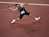 جلسة بين إيهاب عبد الرحمن وألعاب القوى لوضع خطة الاستعداد للبطولات