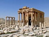 """اليونسكو: تدمير معبد """"بعل شمين"""" بتدمر فى سوريا جريمة حرب"""