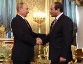 موسكو: العلاقات الروسية المصرية تتقدم رغم التوترات بالشرق الأوسط