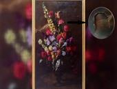 طفل تايوانى تتعثر قدماه فيسقط ويمزق لوحة ثمنها أكثر من مليون دولار