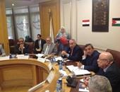غرفة القاهرة: 600 مليون دولار حجم التبادل التجارى بين مصر والأردن