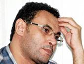 محمد شعير: حلمى النمنم طبع مجلة عالم الكتاب دون الرجوع لمجلس التحرير