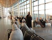 الرئيس التنفيذى لبعثة الحج: عودة 2505 من حجاج القرعة