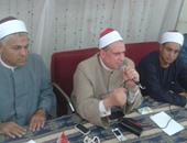 أوقاف الإسماعيلية تشن حملة تفتيشية على المساجد للتأكد من التزام الأئمة