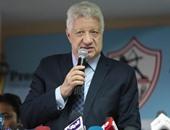 مرتضى منصور يجتمع بوزير الرياضة لإنهاء أزمة حضور الجماهير لمباراة النجم