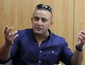 """أحمد صقر: قطاع الإنتاج يحضر لفيلم """"العملية رياض"""" لـ أحمد السقا"""