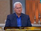 """متصل لـ""""شريف الشوباشى"""": """"لو لحم بناتك رخيص فإحنا بنغطى بناتنا"""""""