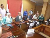 وزير التعليم الفنى من كفر الشيخ: 12.6 مليار جنيه ميزانية الوزارة