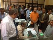ننشر أسماء المرشحين فى انتخابات البرلمان بدائرة قسم شبين الكوم بالمنوفية