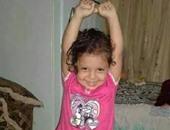 تشييع جنازة ابنة ضابط الفيوم وصديقه ضحايا الإرهاب