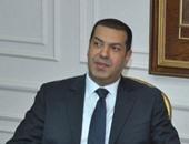 """محافظ أسيوط: دعم مالى لمدارس المكفوفين لتعيين """"مشرفين مبيت"""""""