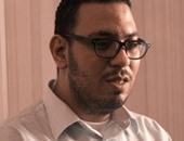 """غداً.. نظر تجديد حبس """"حمدى قشطة"""" عضو 6 إبريل بتهمة التحريض على التظاهر"""