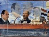 الفنان محمد طلعت:أرفض اختزال الإنجازات القومية فى رموز الدولة