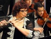 رئيس الأوبرا: فنانون أجانب يشاركون فى حفلات القناة