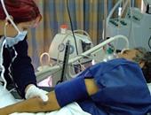 """أورام البنكرياس وعلاج فيروس بى باليوم الأول لمؤتمر """"أمراض الكبد"""" بالمنوفية"""