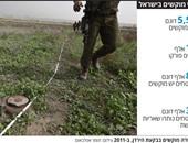 """الصحافة الإسرائيلية: إسرائيل تطبق الاعتقال دون محاكمة على """"إرهابيين يهود"""" لأول مرة.. أوباما يستقبل 20 قيادة يهودية لحشد تأييدهم للاتفاق مع إيران..و""""الدفاع"""" الإسرائيلية تطلب تضخيم ميزانية إزالة الألغام"""