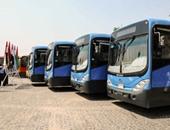 """""""النقل العام"""" تعلن تجهيز 600 أتوبيس لخدمة استادات بطولة الأمم الأفريقية"""